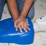 Programa de Capacitación de Reanimación Cardio Pulmonar 10 minutos